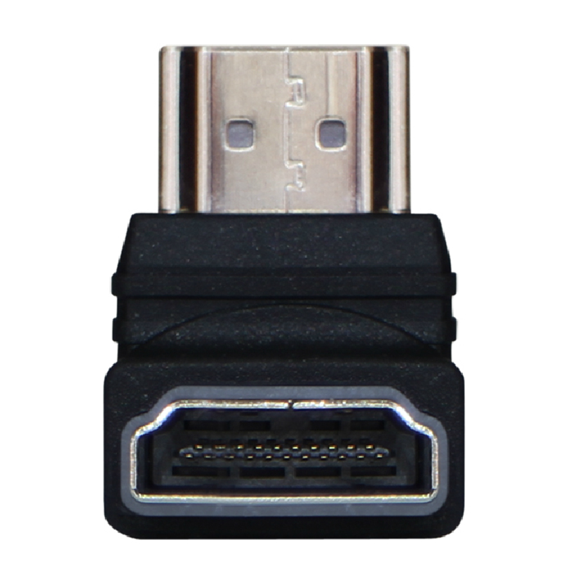 HDMI A Plug to HDMI A Socket 270
